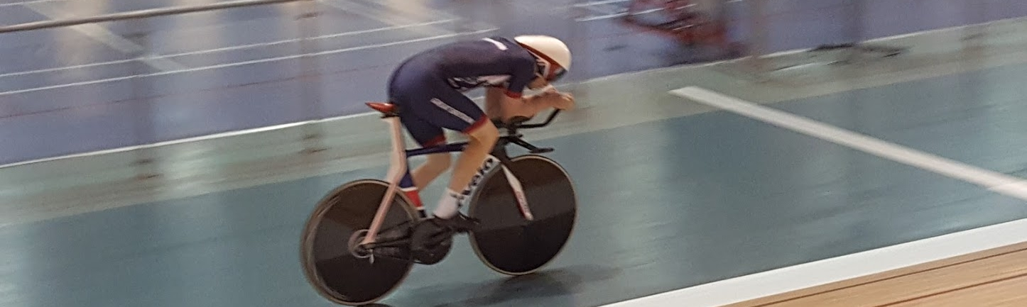 Cycling focused - Pro level