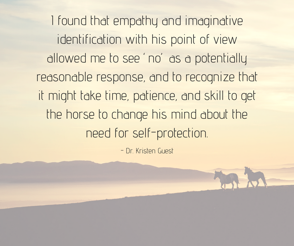 056 I found that empathy and imaginative identification with his point of view allowed me to see 'no' as a potentially reasonable response,.png