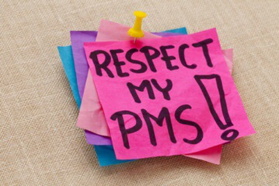 Respect my PMS