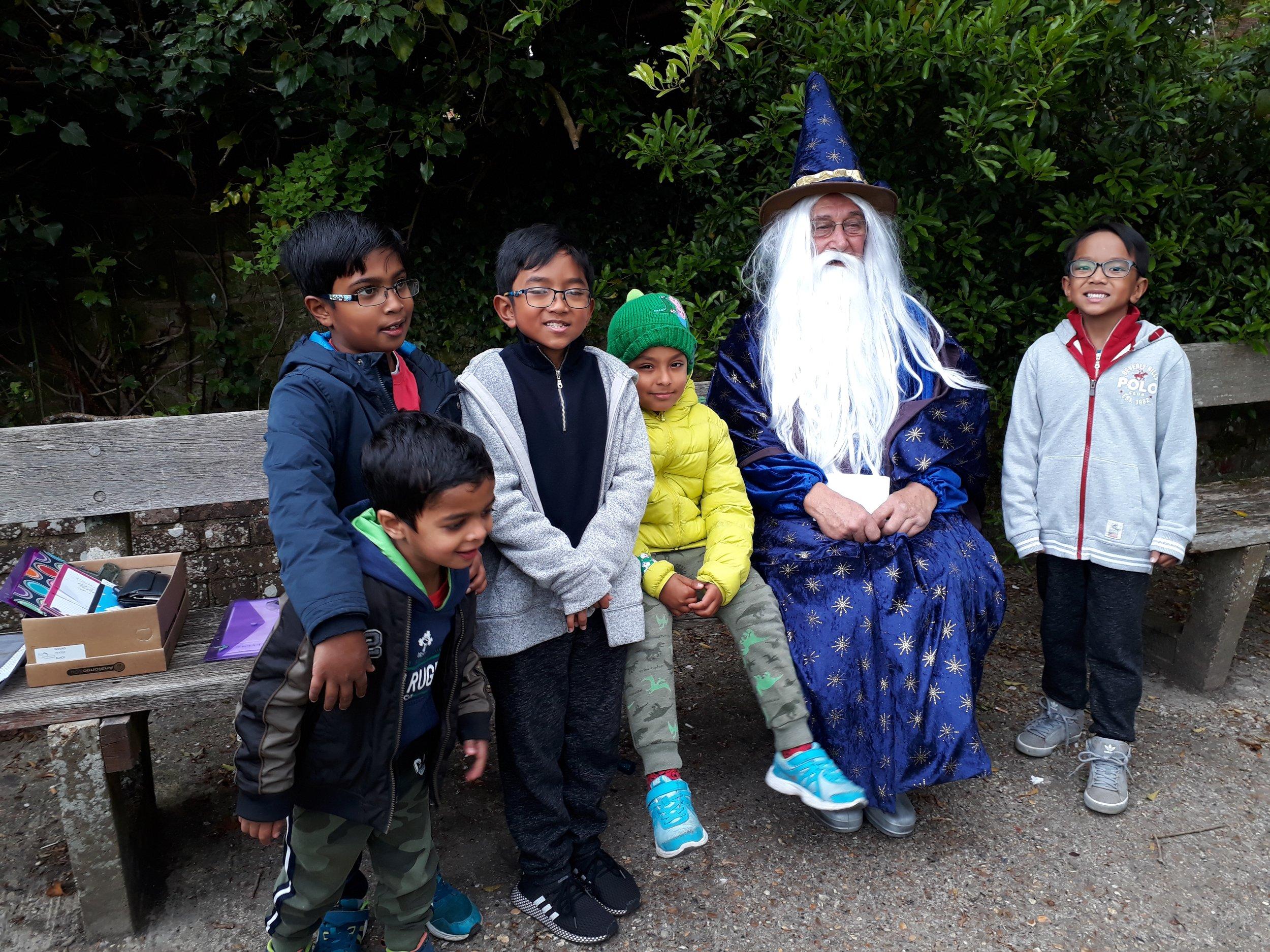 GRACE Charity Magical Unicorn Event 5