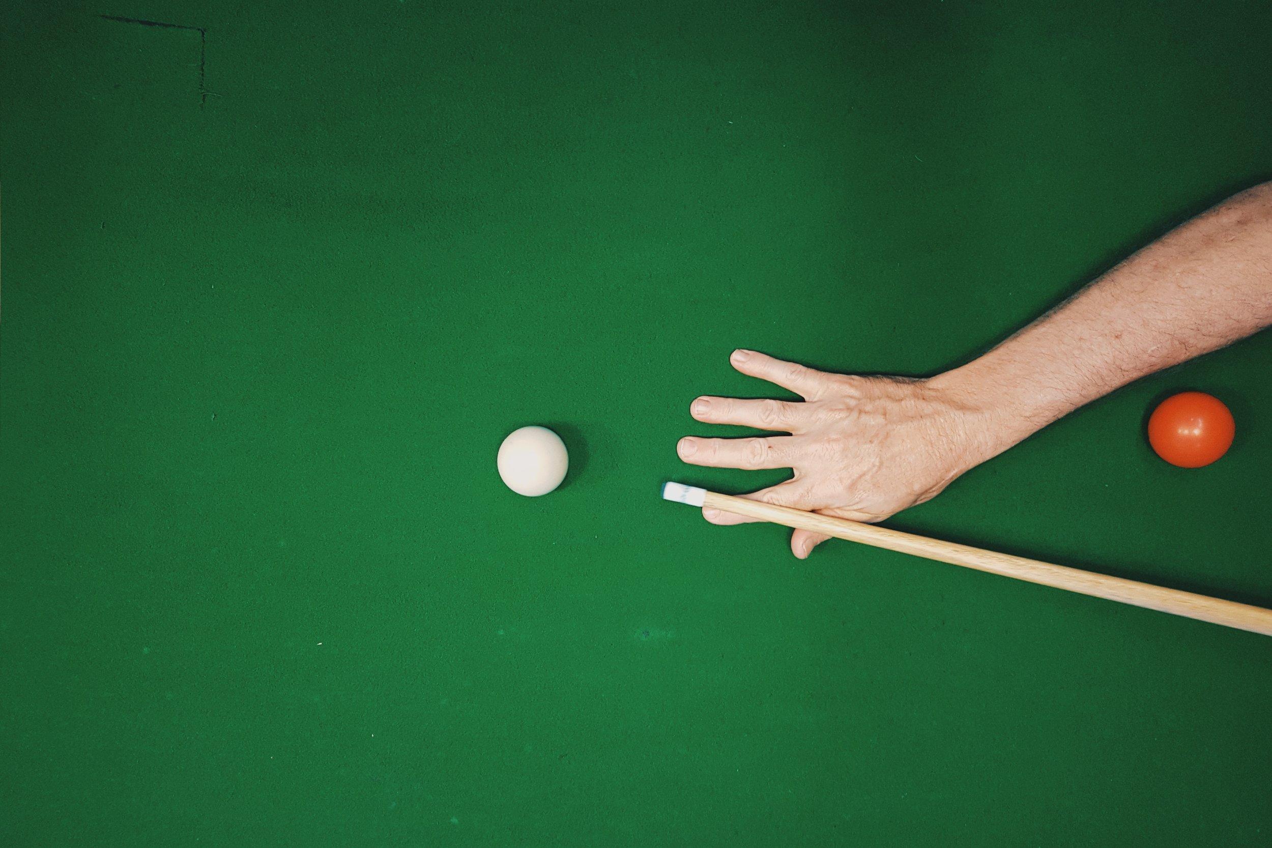 Redhill & District Billiards League