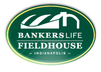 Copy of Banker's Life Fieldhouse