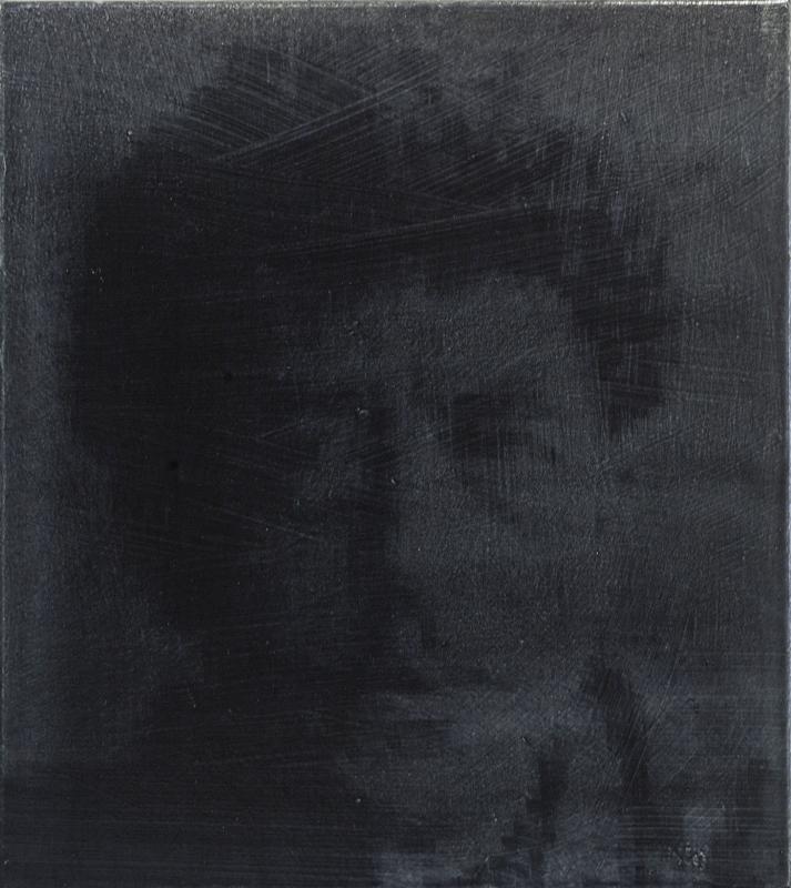 Alberto Giacometti, 2012
