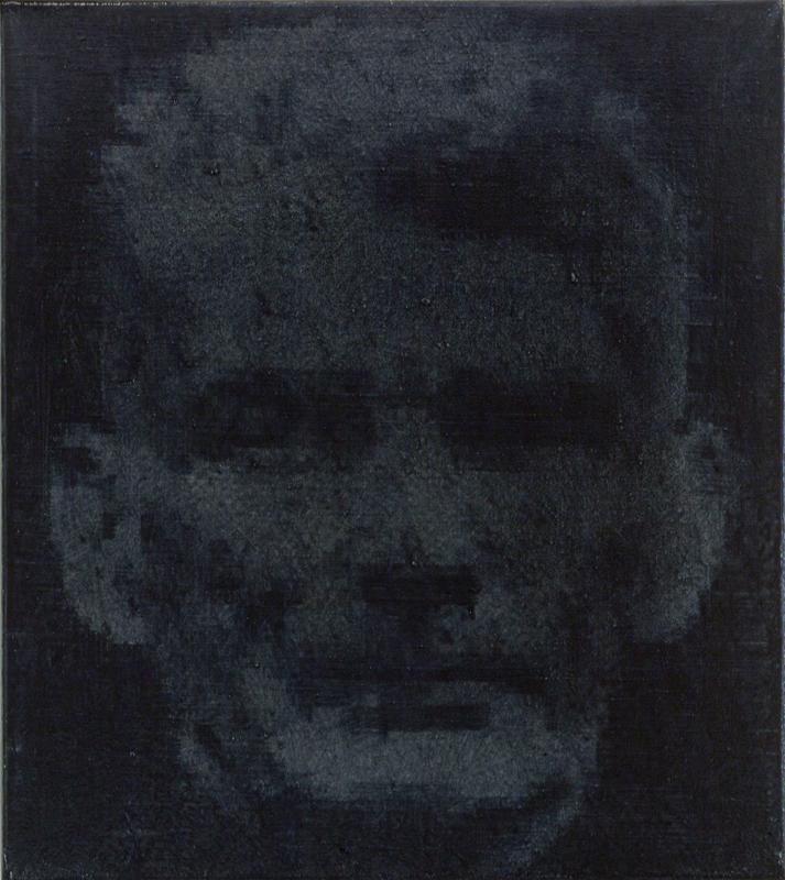 Samuel Beckett, 2012