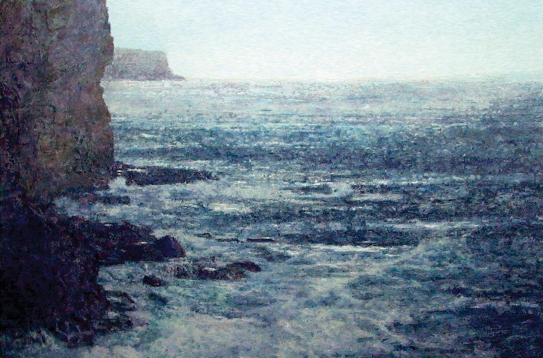 Coastal Path, 2005