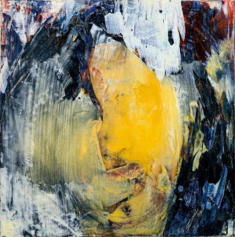 Teresa, 1998 (from Wanganui Heads)