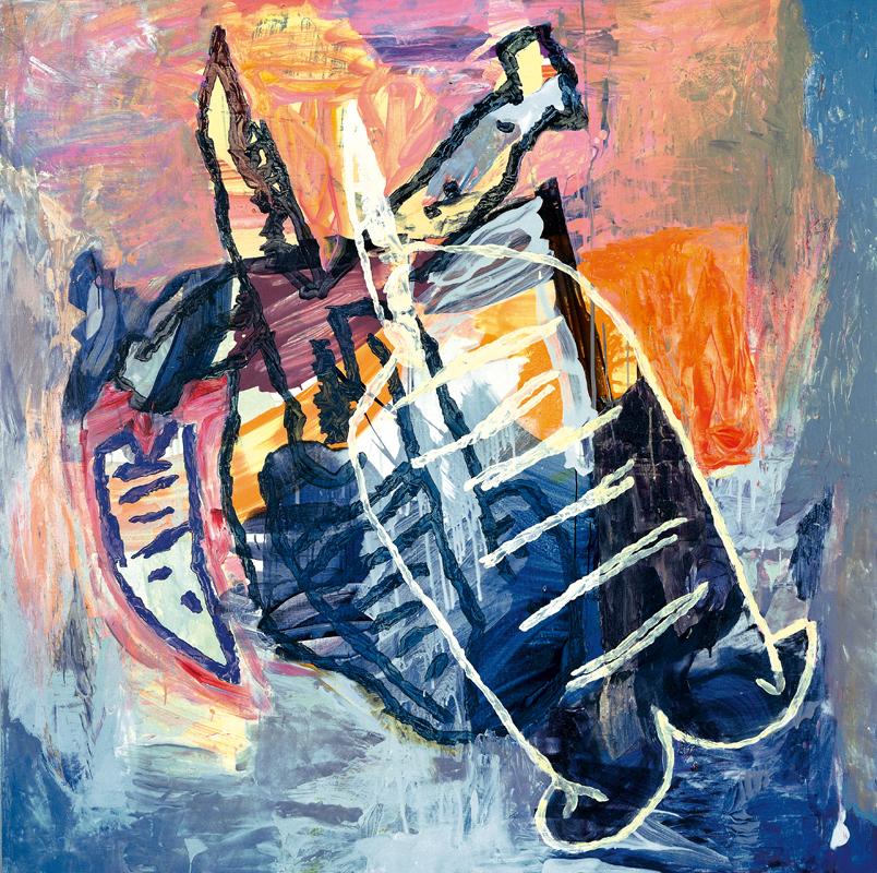 Frame of Mind, 1986
