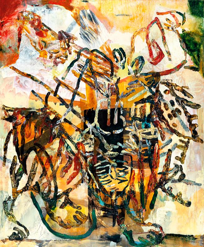 Tiger, 1987