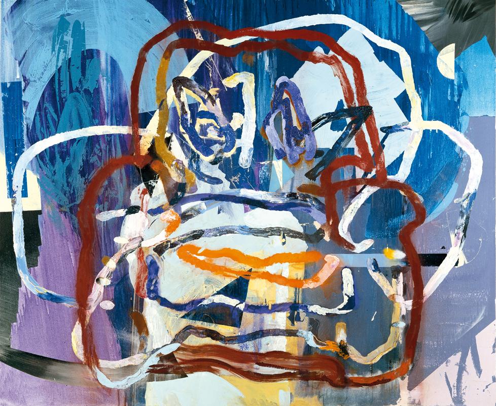 Chair, 1987/88
