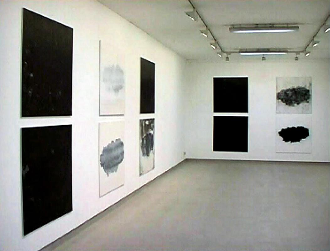 The Land's End II   Galleria Presença, Porto, 2000