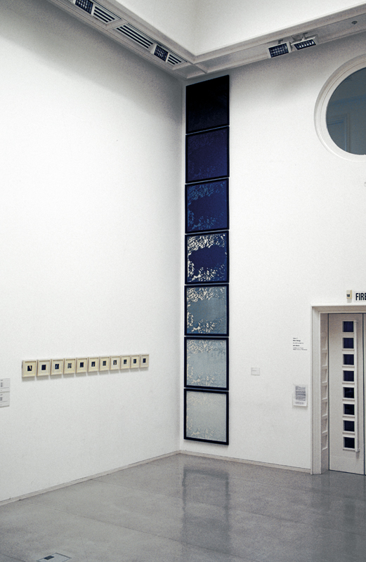 Part 2: The Land's End    Tate St Ives, England, September-November 1998  Curated by Michael Tooby