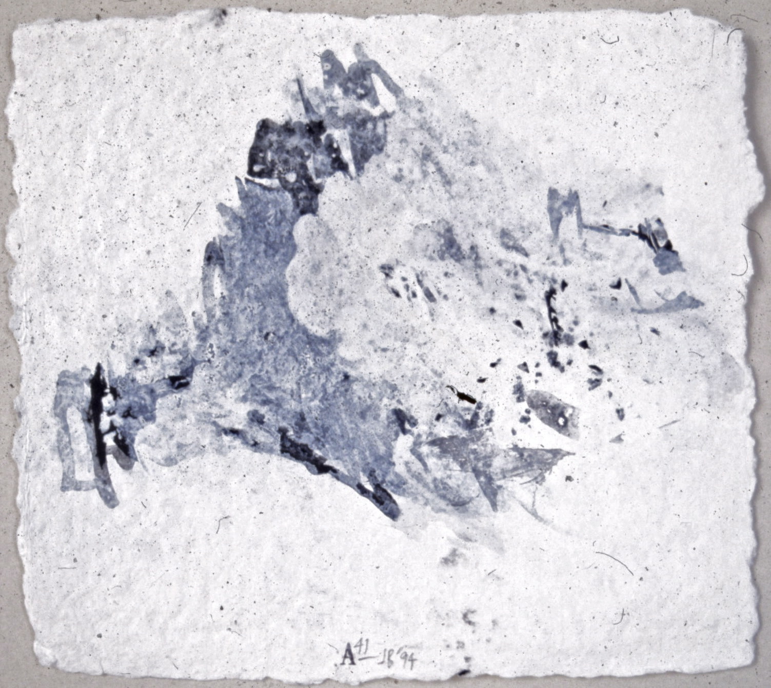 58)+Adraga+41,+1994+raw+pigment+on+rag+paper+28x28+cm.jpg