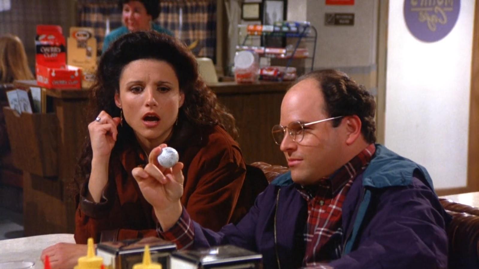 Seinfeld - Part Two - Understanding seinfeldwith bigrams