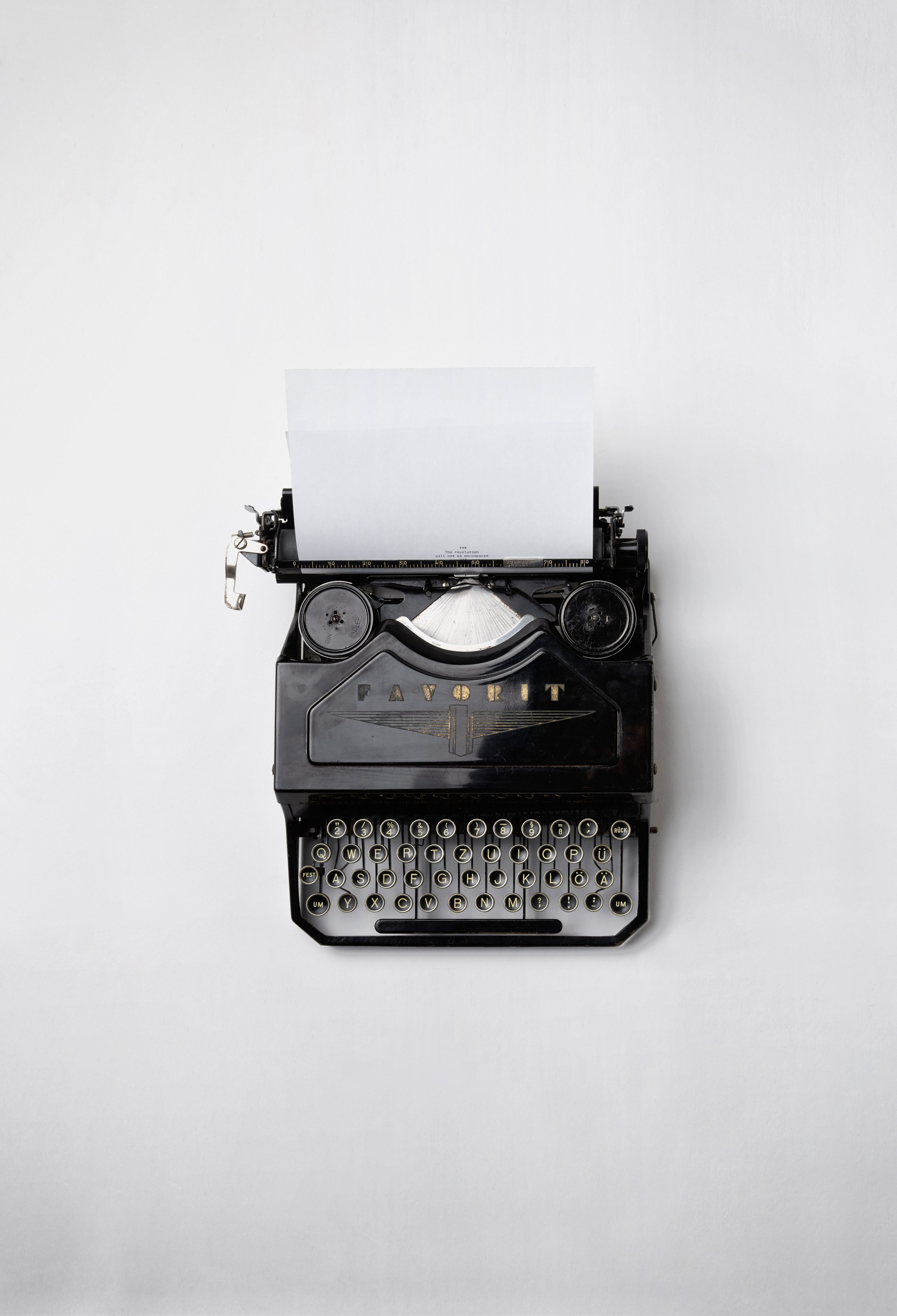 Writer's block? - Come back soon for key tapping word flowing storytelling tools*