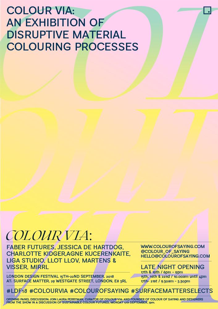 LDF18 Colour Via:
