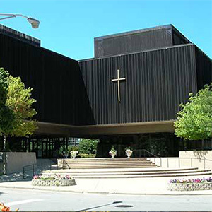 Lutheran School of Theological at Chicago - Chicago, IL