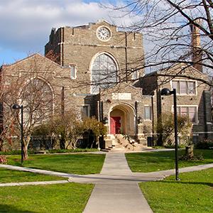 United Lutheran Seminary - Gettysburg & Philadelphia, PA
