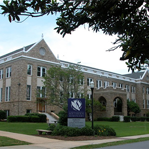 Lutheran Theological Southern Seminary - Columbia, SC