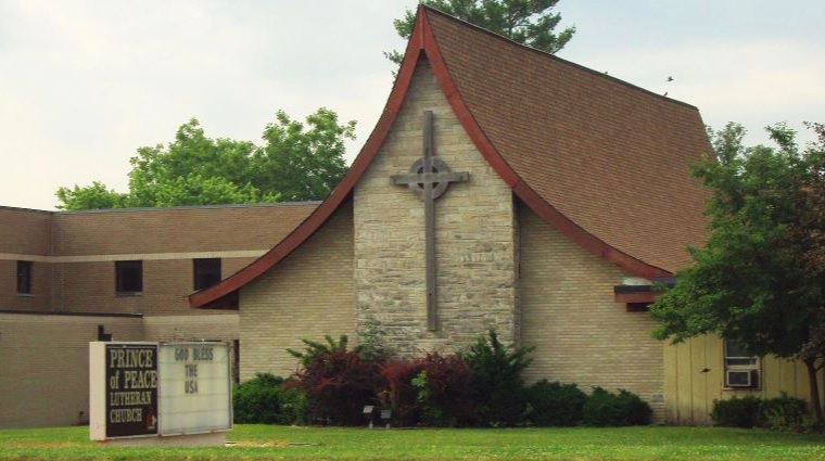- Saturday, August 31, 1:00 PM -Monday, September 2, NoonPrince of Peace Lutheran Church, Mt. Vernon, IL