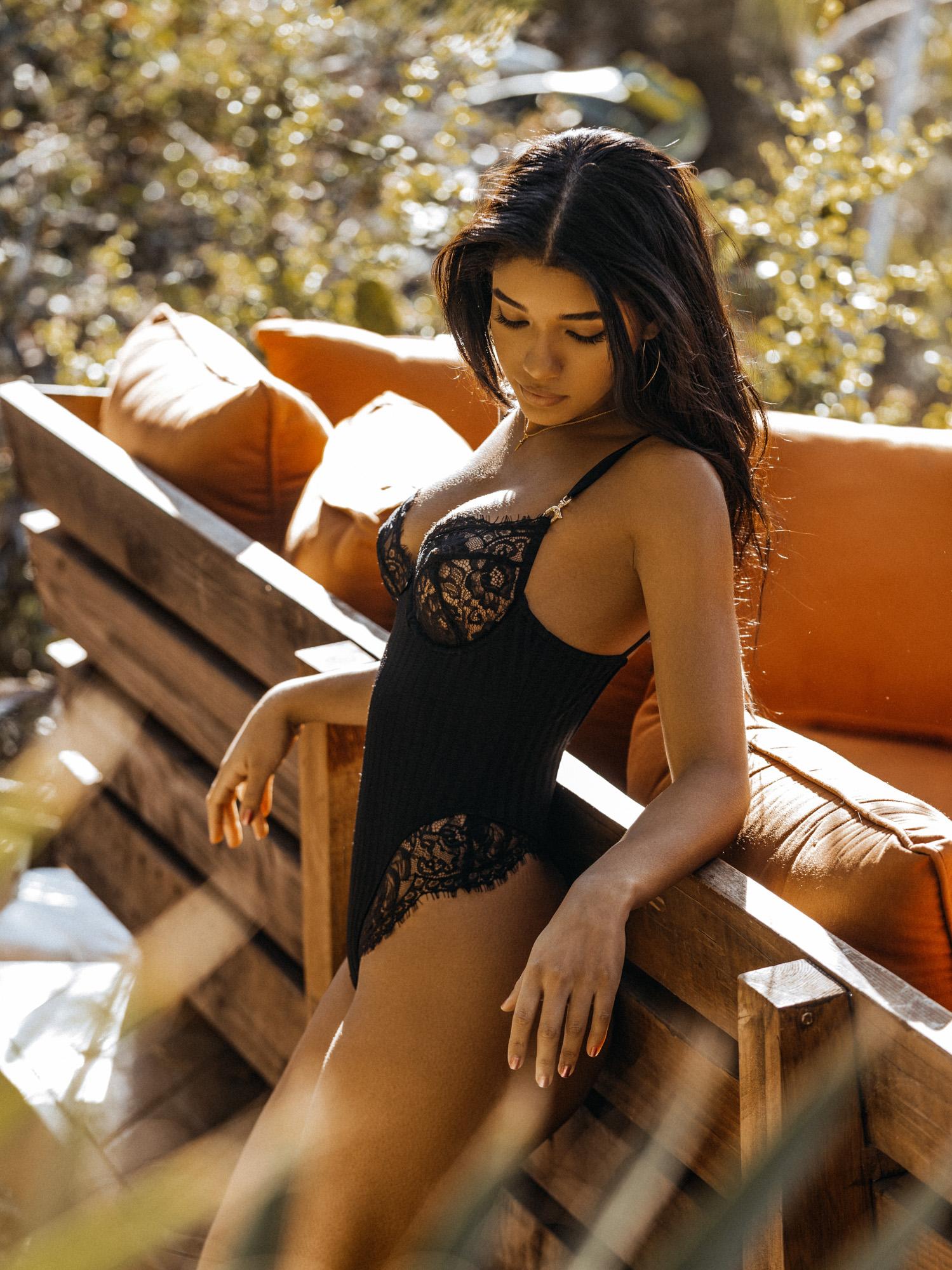 Yovanna Ventura for Gooseberry Intimates