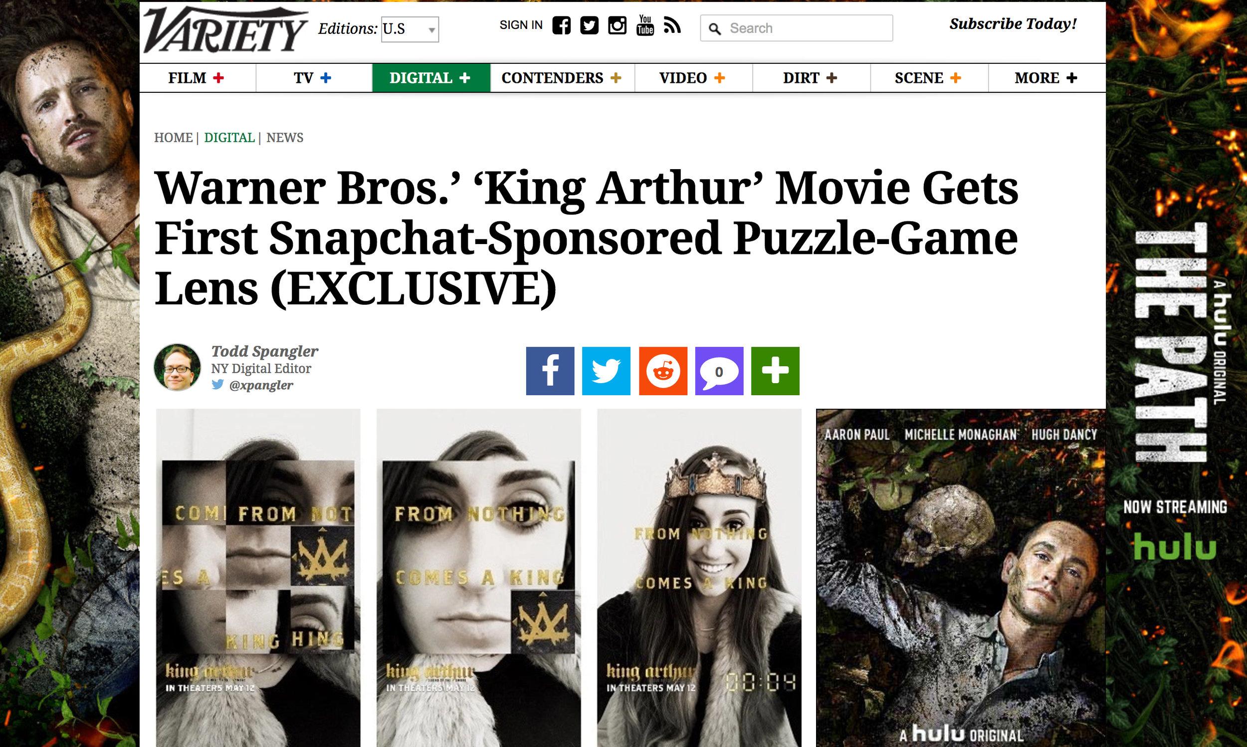 King Arthur Snapchat.jpg