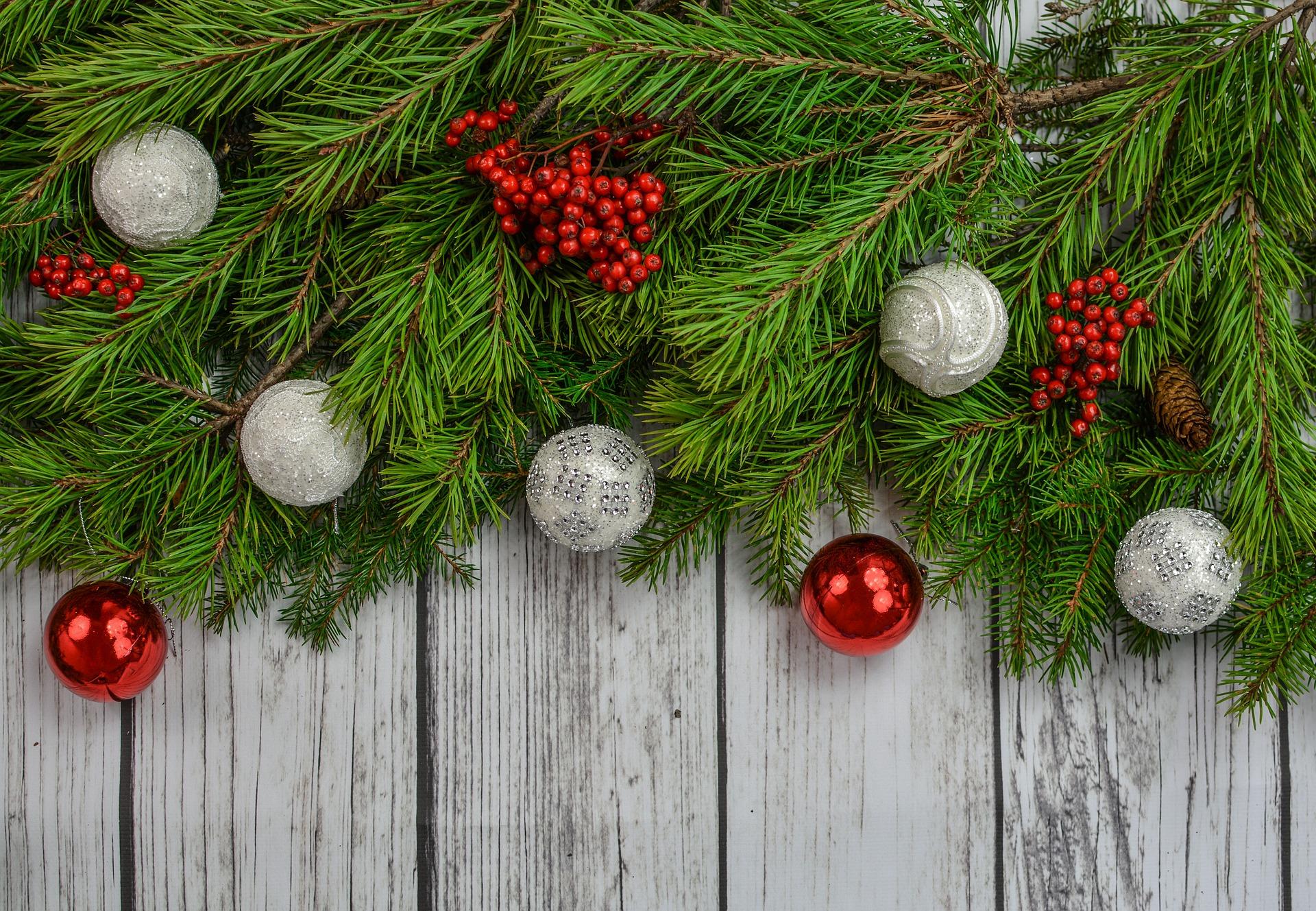 holiday mindfulness stress