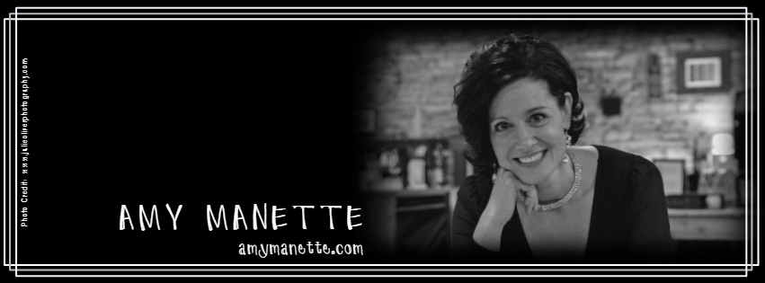 Live Music - Amy Manette