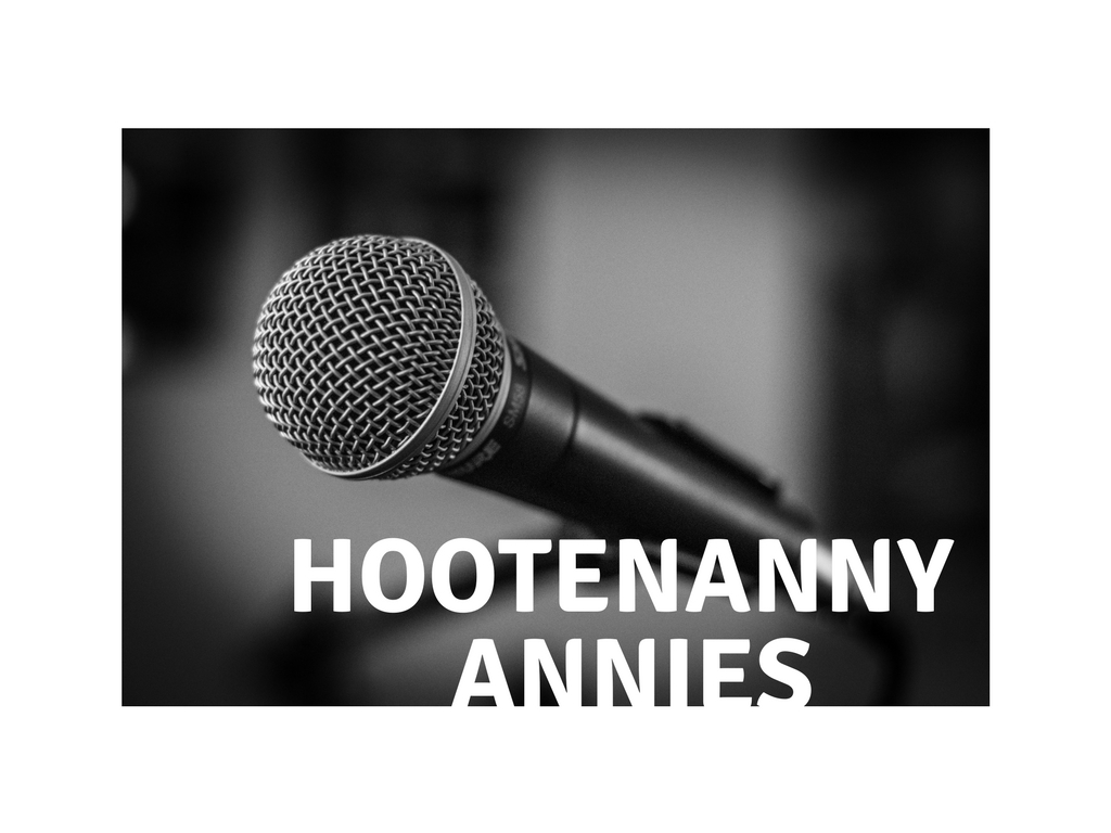 LIVEMUSIC - Hootenanny Annies - WOW! ZONE