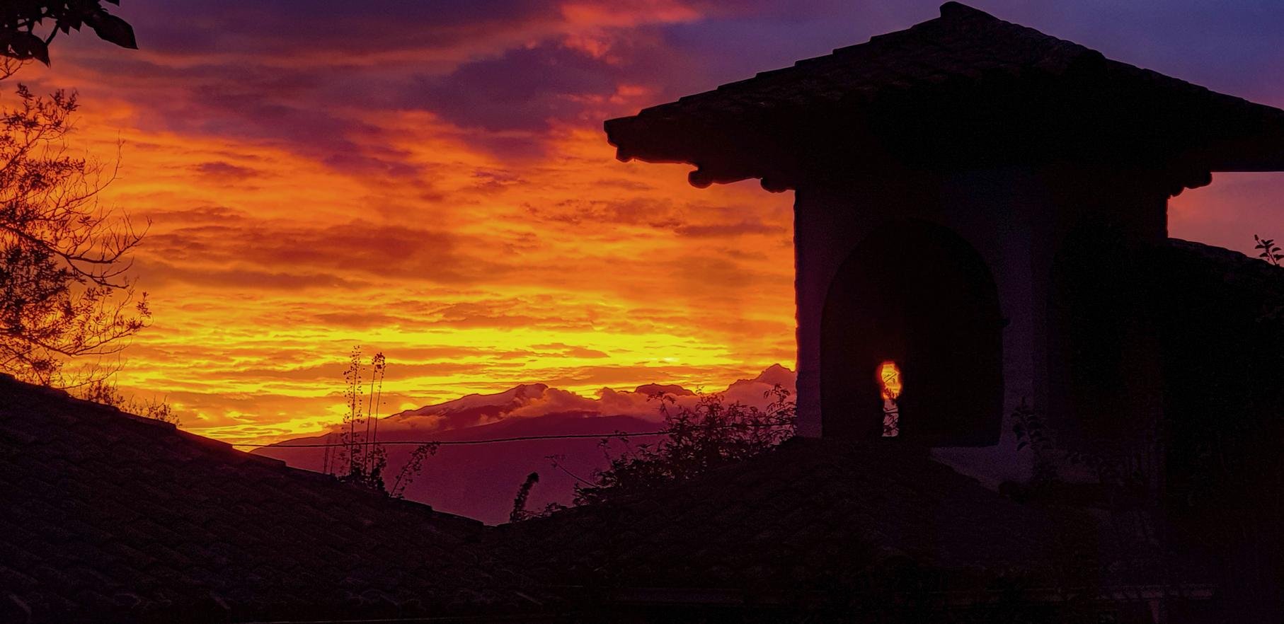Jimenitas Sunset.