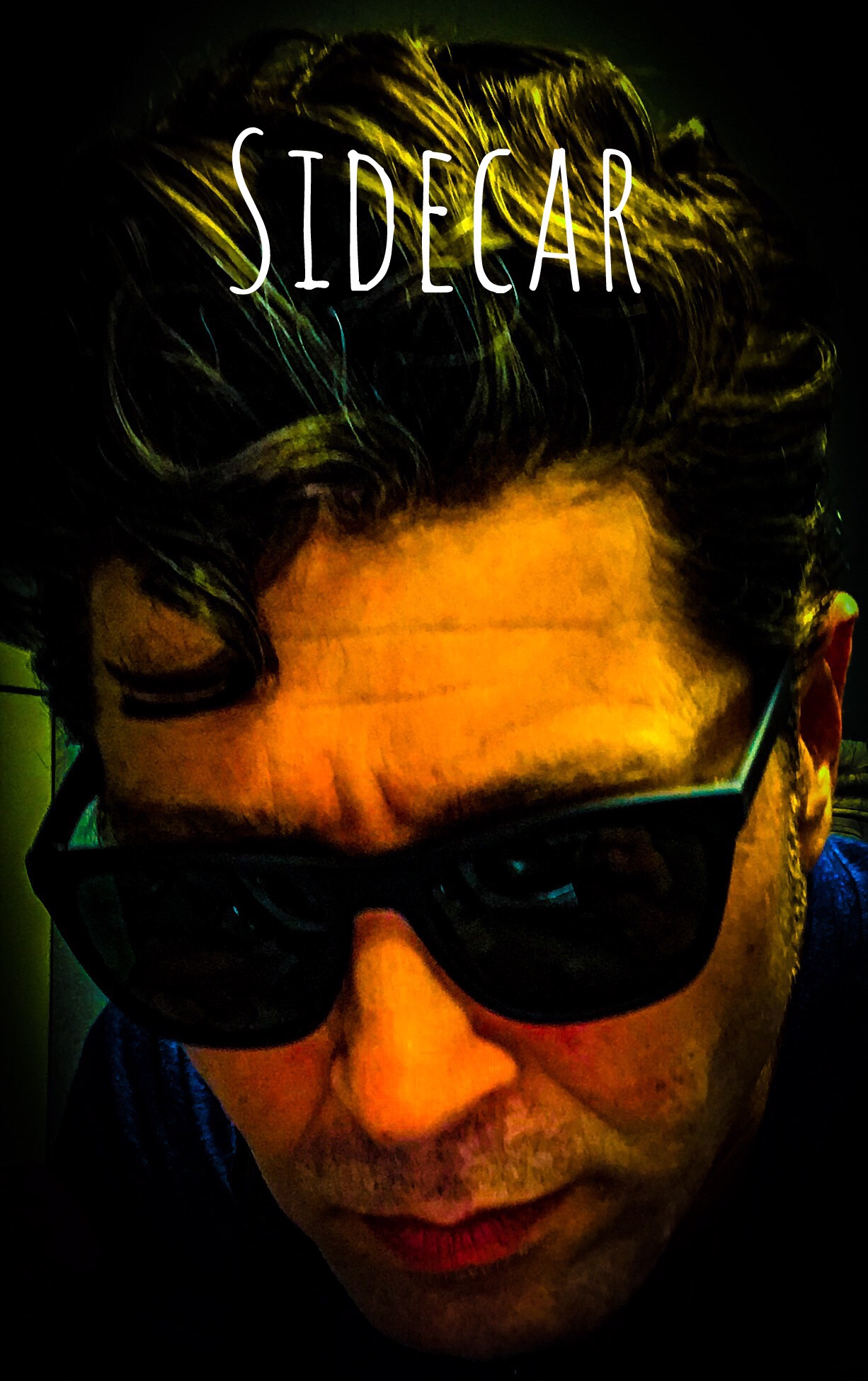 tim's tavern in seattle, friday, september 28 - Sidecar's opening for the amazing Hot Rod Red. Make plans now for this rad show!
