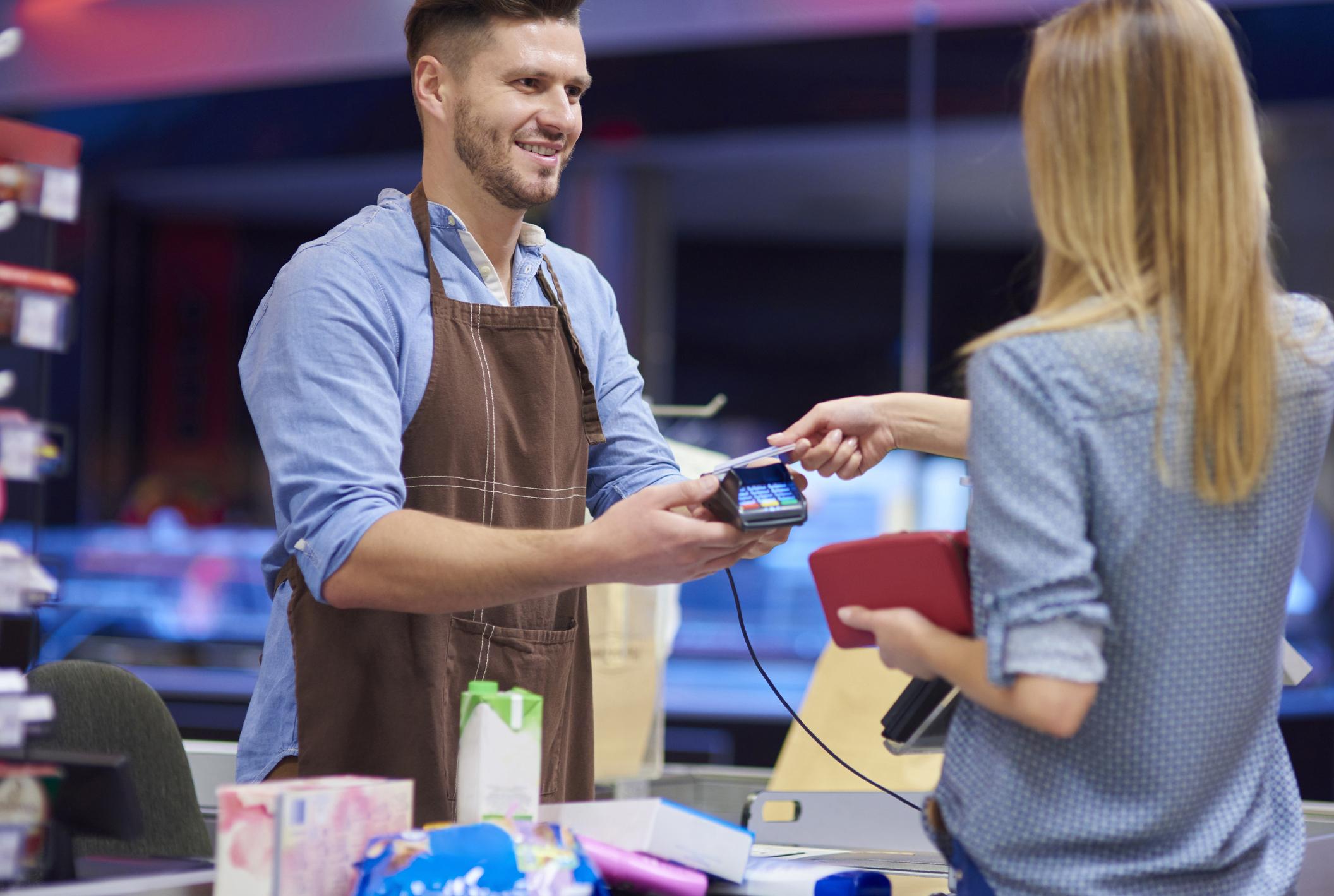 Retail & Brands -
