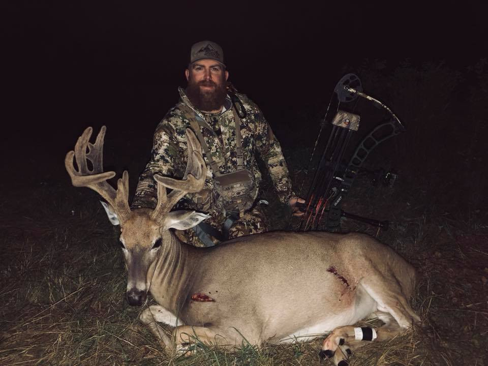 Montana Whitetail Tony Peres