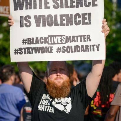 Clinton Wright | Social Justice Organizer
