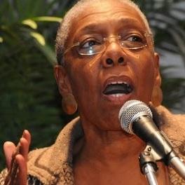 Rosalyn Pelles  | Vice President