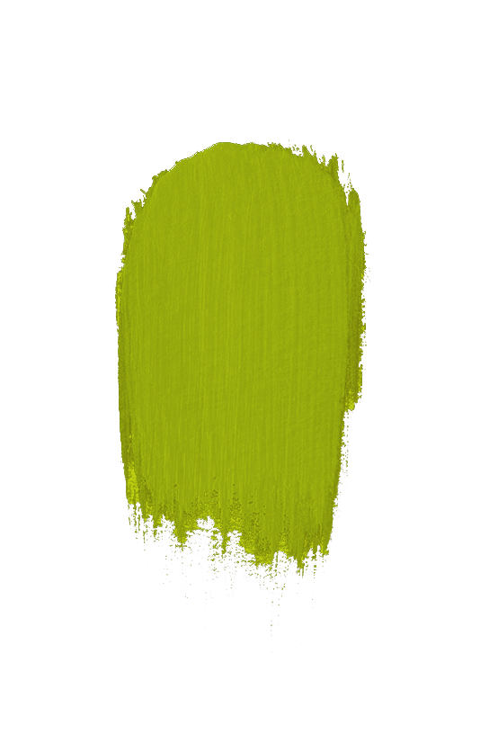 Lime Mineral Paint