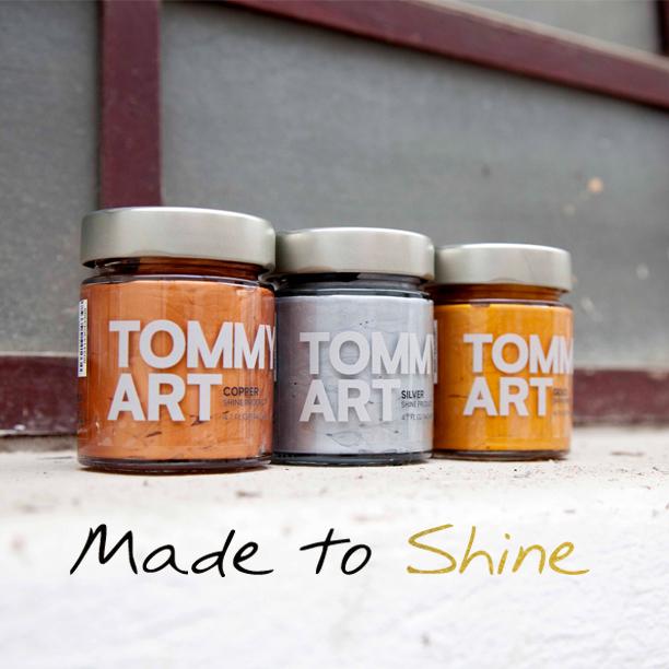 Made to Shine