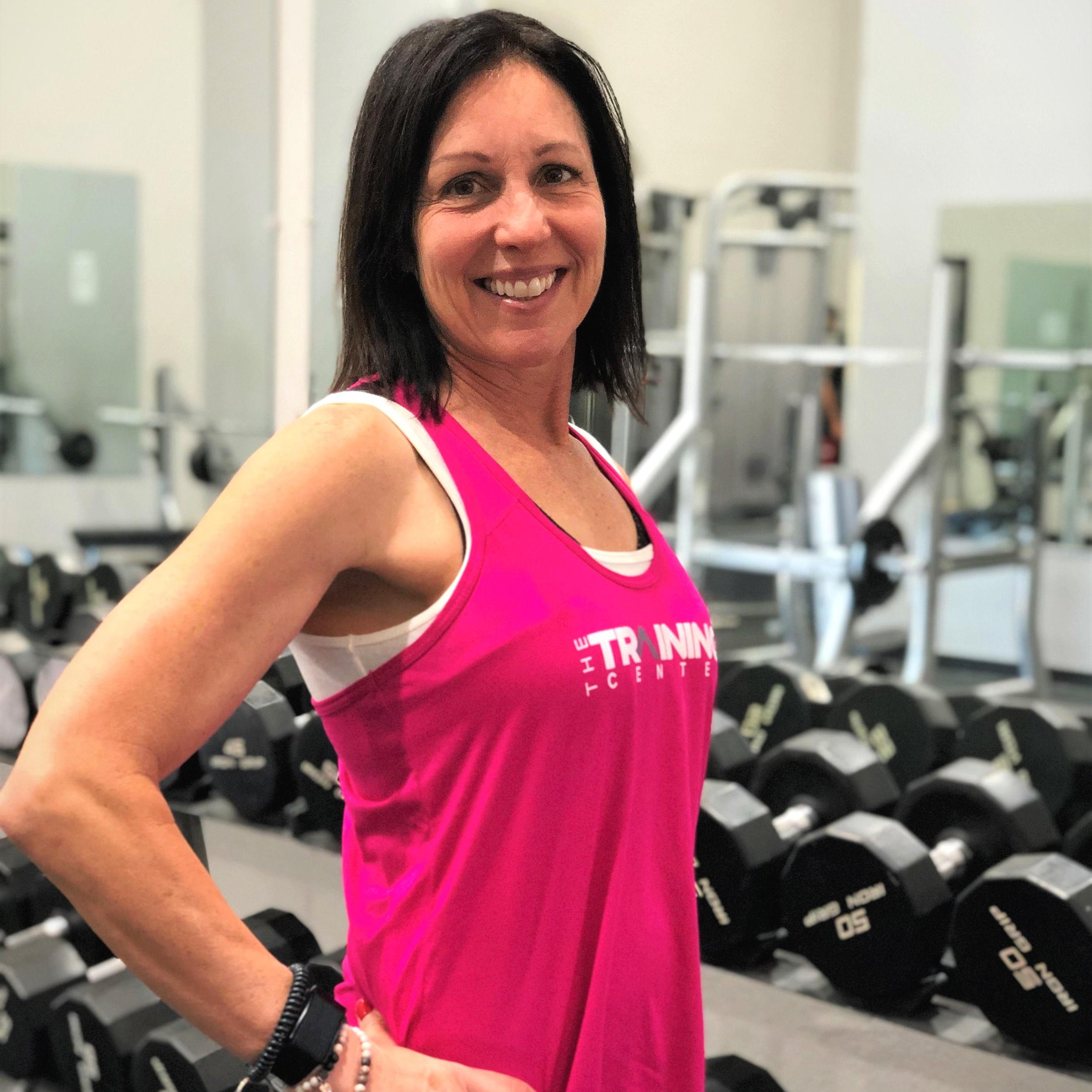 """""""Fitness and nutrition should be a lifestyle; for what you determine today will be your outcome tomorrow. I truly enjoy working with my clients and their nutritional goals."""""""