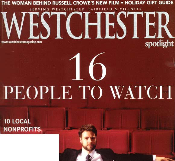 "<a href=""http://www.5squares.com/news/media4.asp"" target=""_blank"">WESTCHESTER SPOTLIGHT December, 2001 </a>"