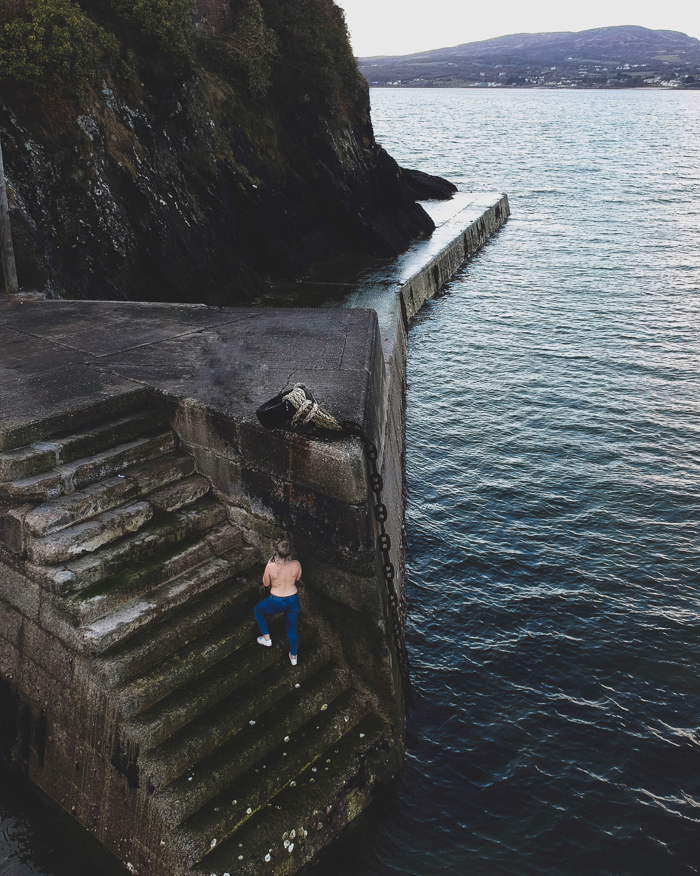 Inch Island, Ireland