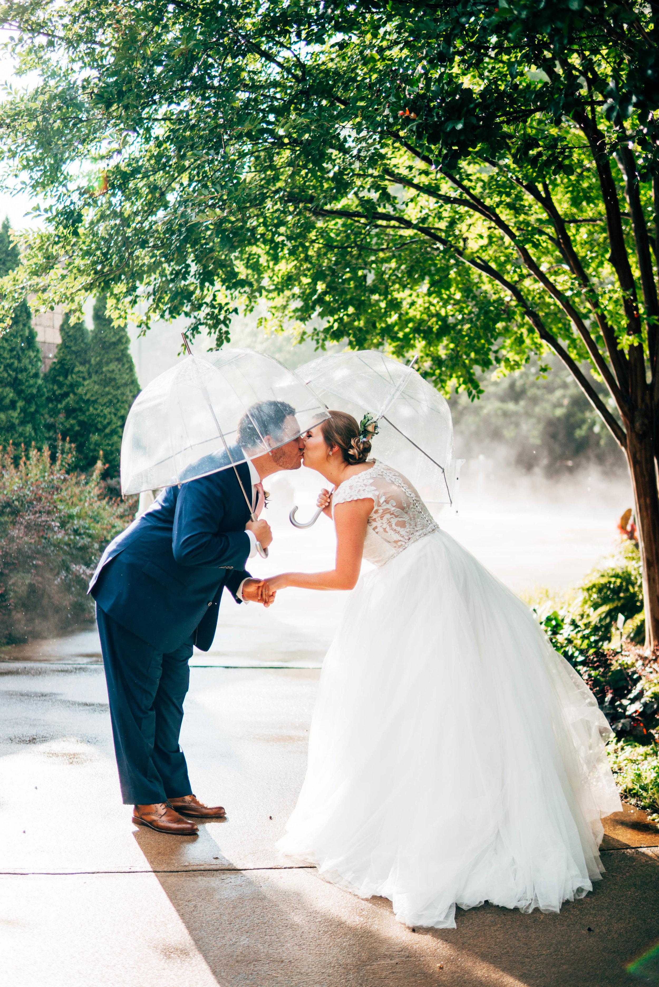 Callaway Gardens Wedding - Wildside Creative Co