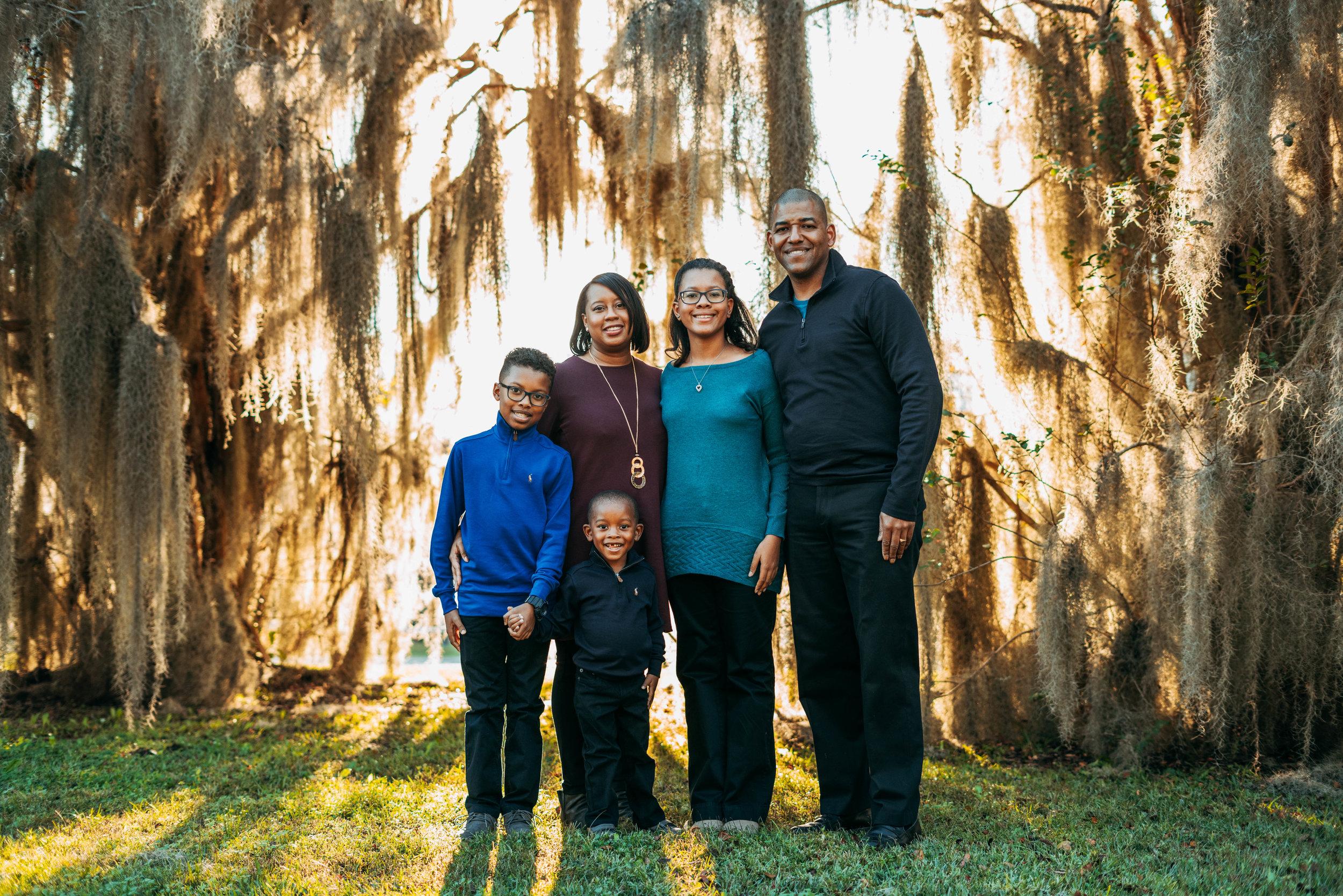 Ft Benning Family Photographer
