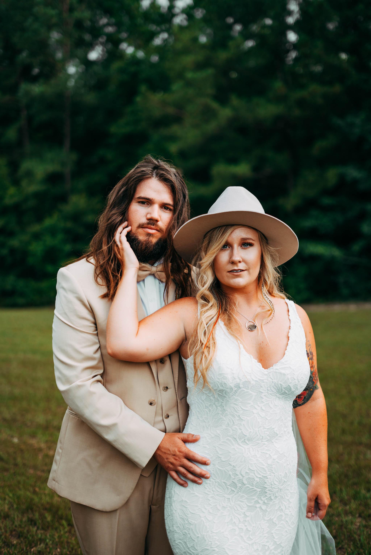 Columbus Georgia Wedding Photographer