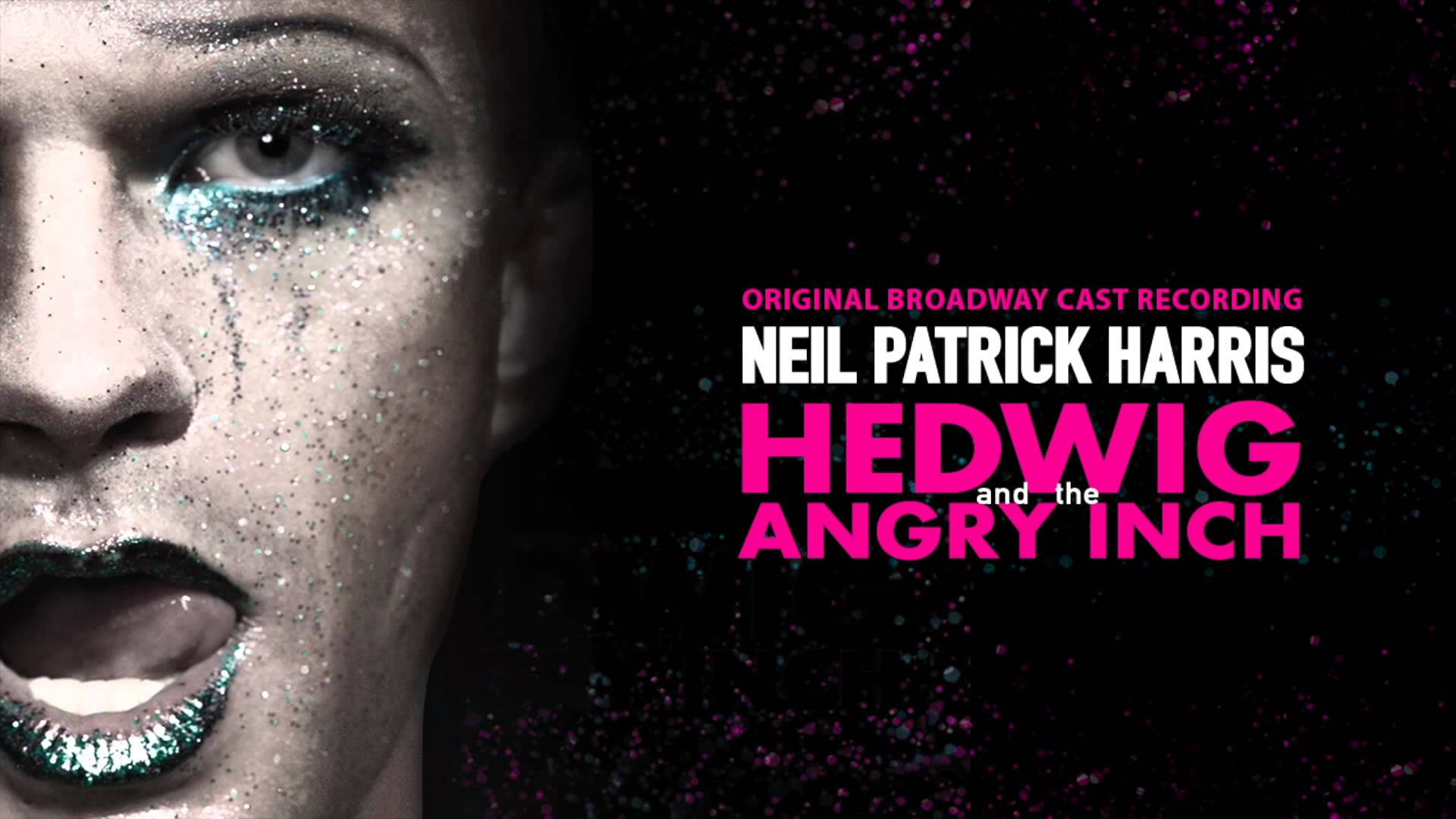 HEDWIG AND THE ANGRY INCH    BELASCO THEATRE, BROADWAY   March 29th, 2014 through September 13th, 2015  BOOK: JOHN CAMERON MITCHELL  MUSIC & LYRICS: STEPHEN TRASK  DIRECTOR: Michael Mayer  STARRING: NEIL PATRICK HARRIS  Winner : DRAMA DESK AWARD, DRAMA LEAGUE, OUTER CRITICS CIRCLE, TONY AWARD   Hedwig Online