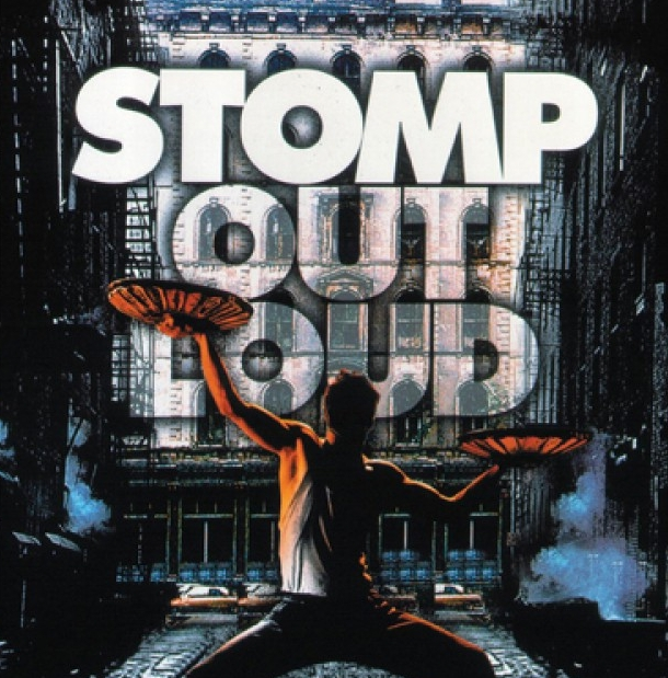 STOMP OUT LOUD    PLANET HOLLYWOOD HOTEL AND CASINO, LAS VEGAS   April 17th, 2007 through January 4th, 2009  DIRECTORS: LUKE CRESSWELL & STEVE MCNICHOLAS