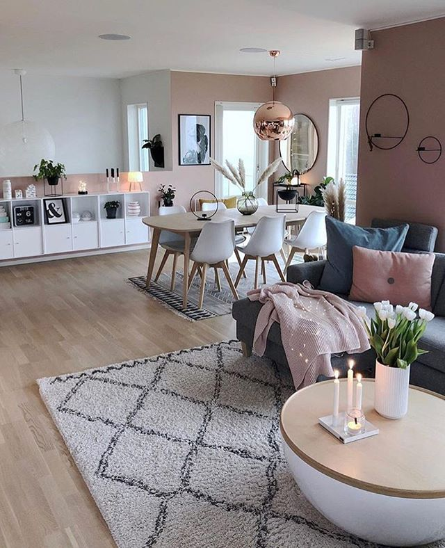 Live, dine, love 💞 the possibilities are endless with a living room like this . . . . . . . . . #upgradeyourlife #apartmentliving #apartmentstyle #apartmentdecor #hygge #hyggelife #hyggehome #positivevibes #lifestyle #plantlove #plant_addiction  #livesimply #livelocally #scandinavian #nordicvibes #aesop #dreamhome #makeitreality #oregonlife #nw23rd #pdxpride #pdxliving #apartmentsforrent #apartmentforrent #decorcrushing #relaxing #fallgoals #falldecor