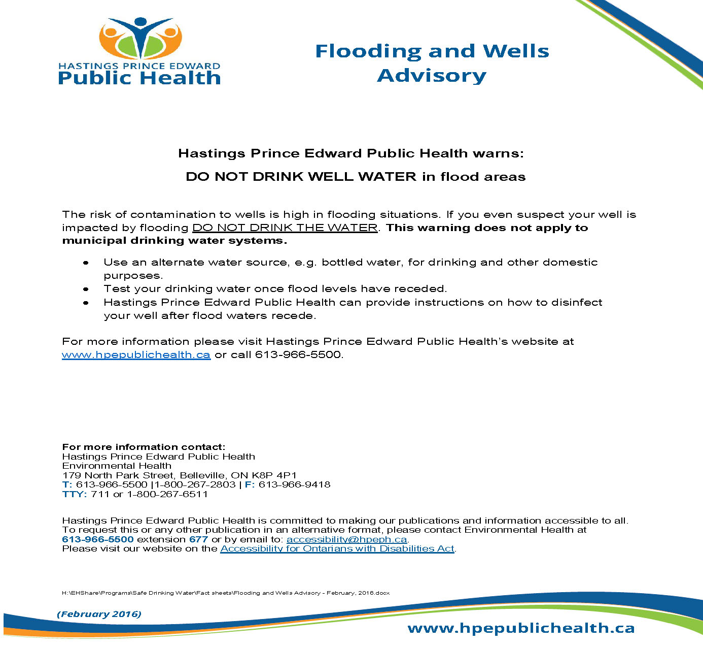 Flooding and Wells Advisory - February 2016.jpg