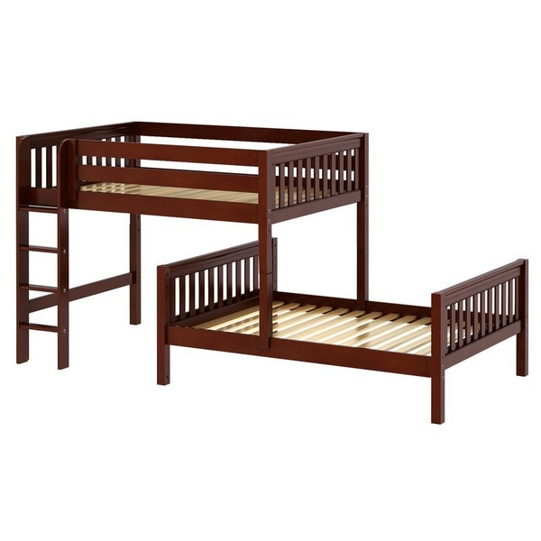 L-shaped:Parallel Bunk w: Straight Ladder.jpg