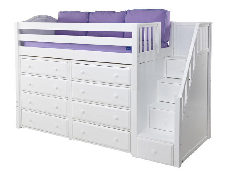 Staircase bed for girls.jpg