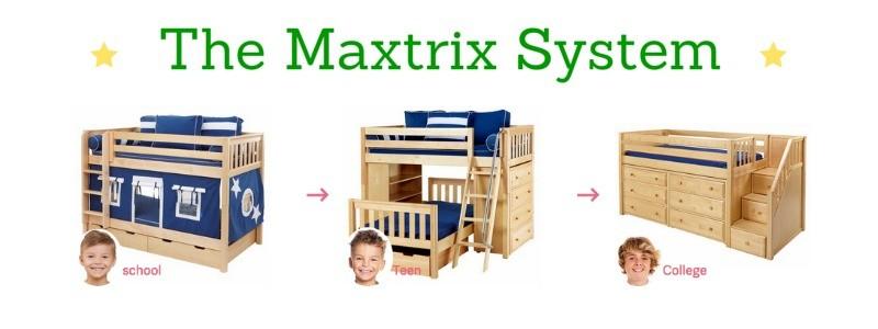 Maxtrix Beds