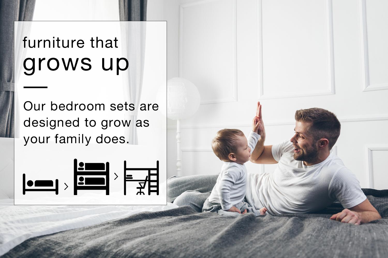 Maxtrix Bedroom Sets